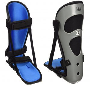 Dr. Kay's Night Splint Brace for Plantar Fasciitis and Achilles Tendinopathy from Epica