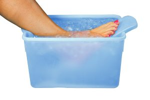 foot healing device plantar fasciitis